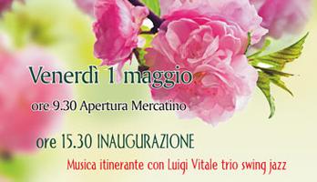 Luigi Vitale Trio Swing