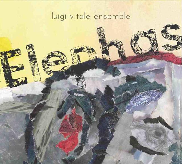Elephas - Luigi Vitale